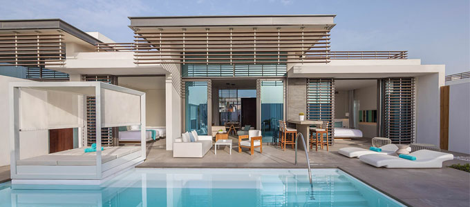 Dubai S Nikki Beach Joins Small Luxury Hotels Of The World