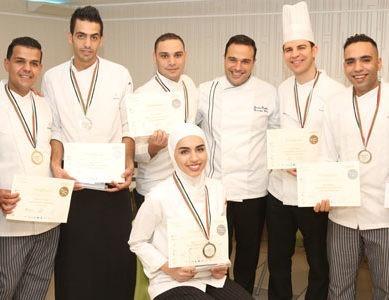 InterContinental Jordan Hotel won 13 HORECA awards