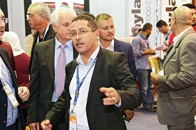 Eye on Horeca Jordan 2017