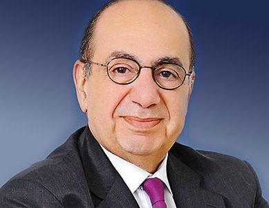 Regional master of hospitality: Mohamed Najia
