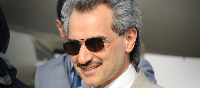 USD 300 million worth Prince Alwaleed's Beirut properties might be up for sale