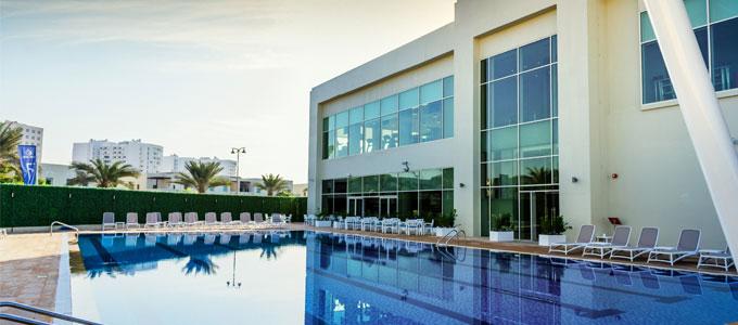 Nakheel opens Al Furjan Club, new dining and leisure hub