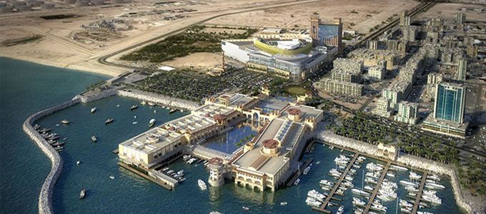 USD 407 million mixed-use destination to launch in Kuwait in Q1 2018