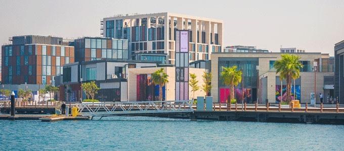 First phase of Meraas' Al Seef opens along Dubai Creek