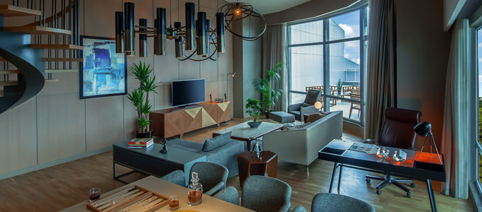 The Ascott Limited debuts in Turkey