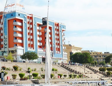 Citymax Hotels debuts in Aswan, Egypt