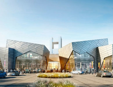 17 Alshaya F&B outlets to open in anticipated The Avenues in Bahrain