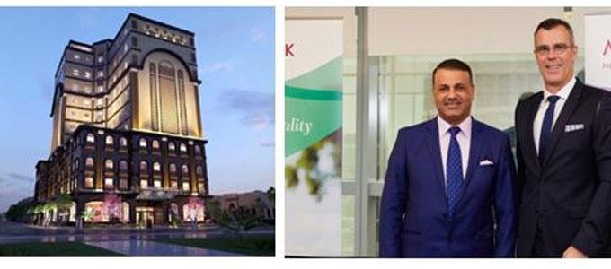 Mövenpick Hotels & Resorts taps into Iraq