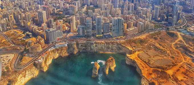 Beirut leading occupancy growth in the first nine months of the year