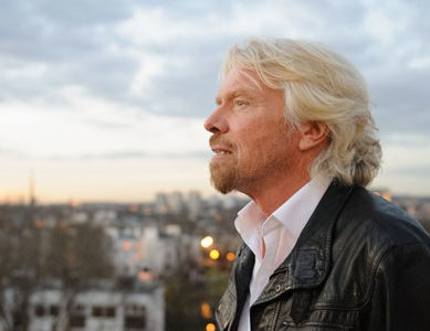 Richard Branson to invest in Saudi Red Sea project