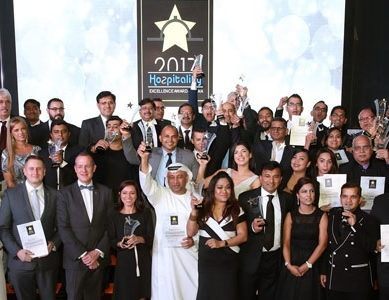 Free nominations are now open for Hospitality Chef Excellence Awards-2018