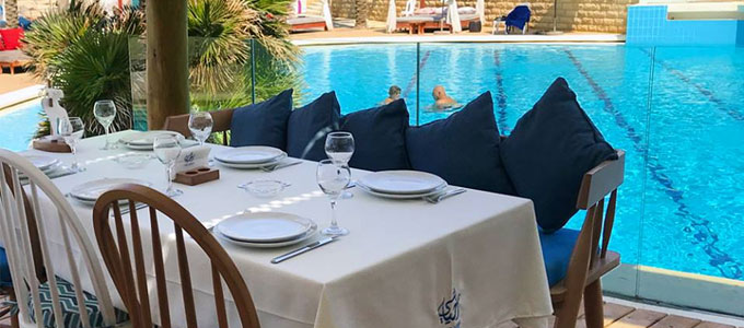 Lebanese seafood restaurant Chez Zakhia debuts in Beirut