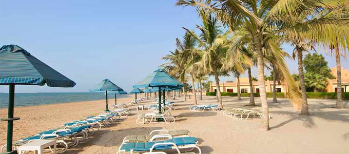 Thomas Cook to open its first own-brand hotel in the UAE this year