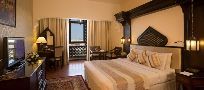 Dubai's Arabian Courtyard Hotel & Spa completes USD 1.4 million renovation
