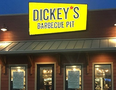 Dickey's Barbecue Pit taps the Middle East