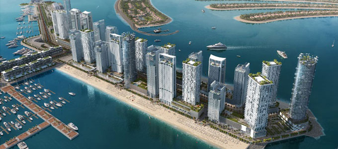 Emaar Properties to develop new hotel project in Dubai Harbour