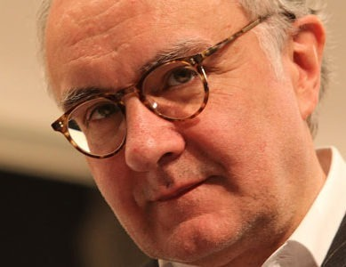 Alain Ducasse to debut restaurant in Beirut