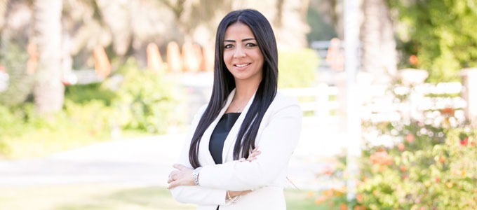 Hilton Abu Dhabi welcomes new Cluster HR Director