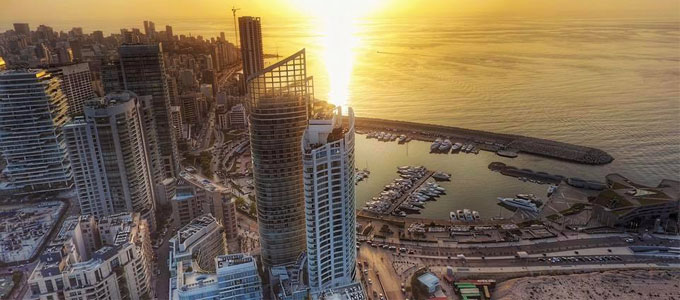 Prince Al Waleed sells his stake in Four Seasons Beirut for USD 100 million