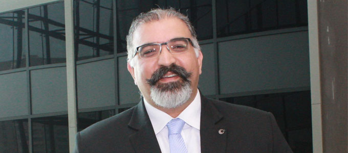 ibis Styles Jumeira promotes Muhammad Haider to GM