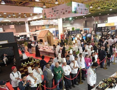 HORECA Kuwait opens in style, bringing food and hospitality into the spotlight