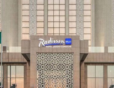 Radisson Blu opens fifth hotel in Jeddah