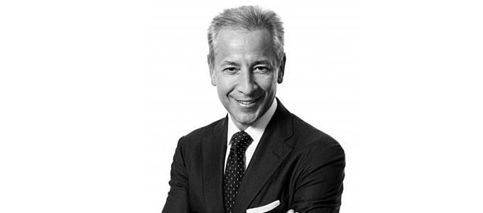 Jose Silva is Jumeirah's new CEO