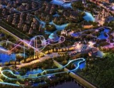 Saudi Arabia to build entertainment city in Al Qiddiya