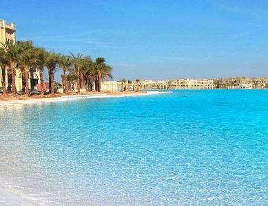 Crystal Lagoons to target Oman