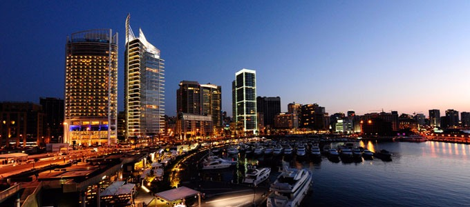 Reasons to do business in Lebanon