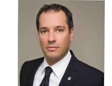 Marwan Fadel is the new GM of St. Regis Saadiyat Island Resort, Abu Dhabi