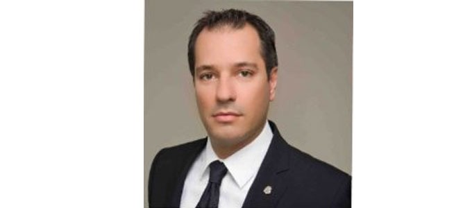 Marwan Fadel is the new GM of St. Regis Saadiyat Island Resort, Abu Dhabi