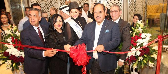 Al Hokair's MENA Hotels debuts in Dubai