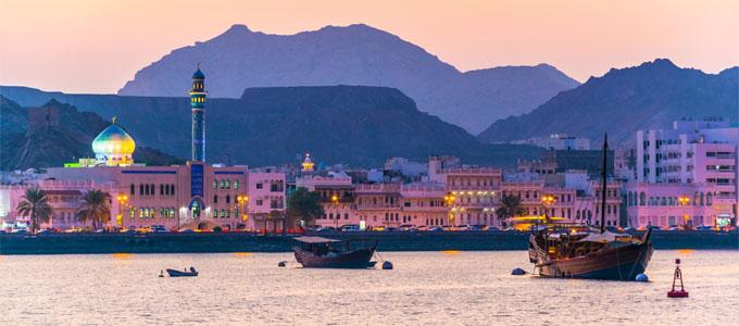 Mövenpick Hotels & Resorts signs third Muscat hotel