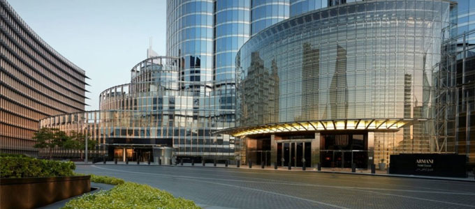 Forbes named Mövenpick as the top five-star hotel brand in the Middle East