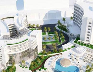 Radisson Blu Resort & Spa in coastal Sousse opens