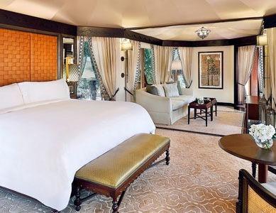 The Ritz-Carlton launches The Ritz-Carlton Ras Al Khaimah, Al Wadi Desert