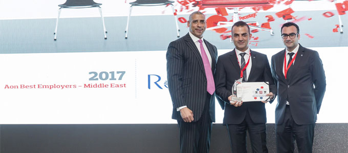 Rotana named Best Employer in Iraq and Lebanon