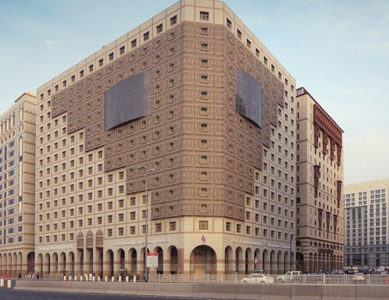 Saja Hotels & Resorts opens property in Madinah