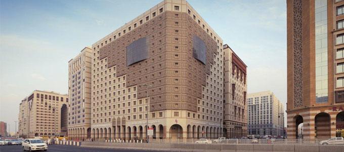 Saja Hotels & Resorts opens property in Madinah