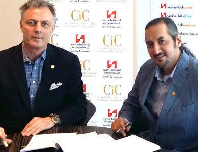 Swiss-Belhotel signs agreement for Swiss-Belhotel Al Aziziya Makkah