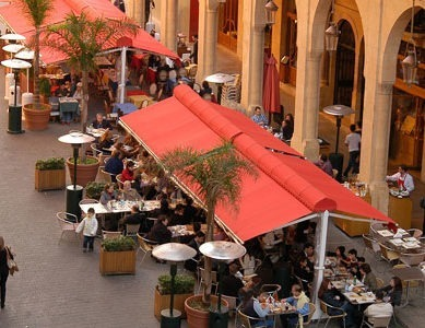 1.5 million visitors to Lebanon in the first nine months of 2017
