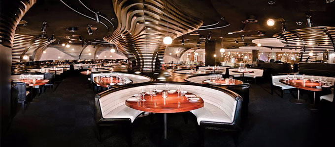 The ONE Group announces the opening of the first STK in Dubai
