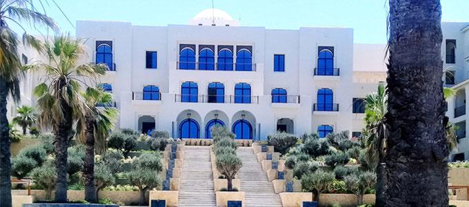 Four Seasons Hotel Tunis opens doors
