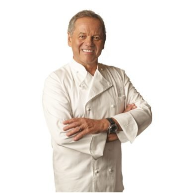 Michelin-star Chef Wolfgang Puck visits Bahrain coinciding with 2018 Bahrain Grand Prix