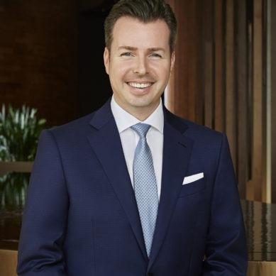 Emiel Van Dijk appointed as GM of Swissôtel Al Ghurair & Swissôtel Living Al Ghurair