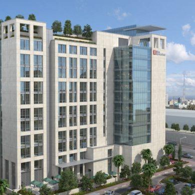 Hilton Garden Inn Al Khobar opens