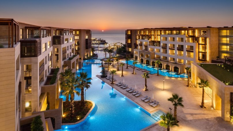 Kempinski Summerland wins nine awards during HORECA