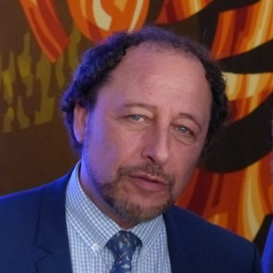 Philippe François re-elected as president of AMFORHT for a term of four years