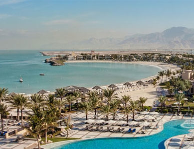Hilton Ras Al Khaimah Resort & Spa completed multimillion-dollar refurbishment of its villas